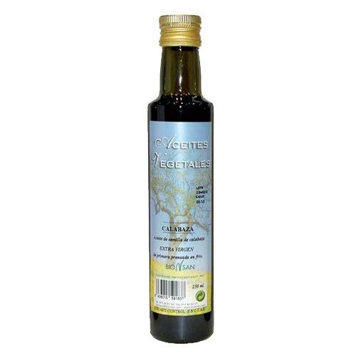 Aceites Vegetales : Aceite de Semillas de Calabaza