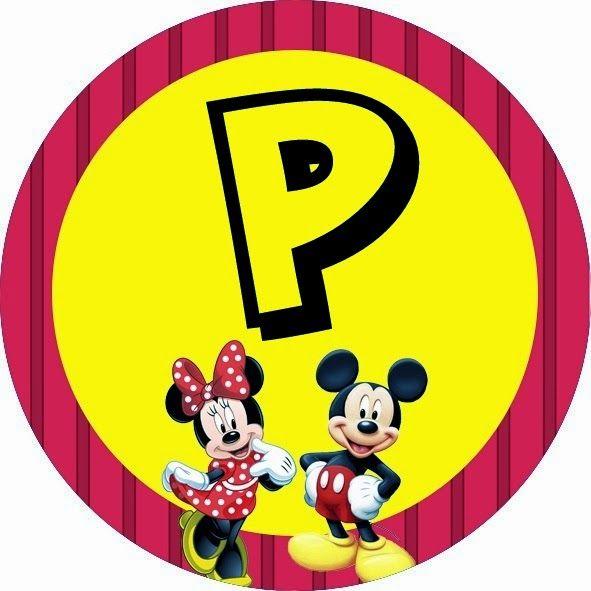 Minnie-and-Mickey-alphabet-alfabeto-minnie-y-mickey-P.jpg (591×591)