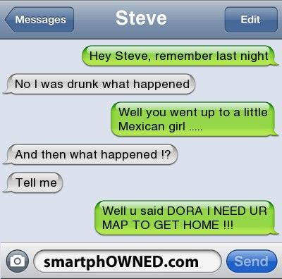 funny epic fail text messages