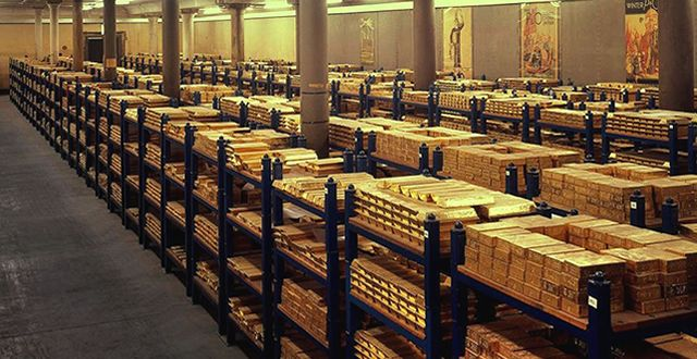 GLD1881 | Buy Gold online in UAE and Worldwide - Vault Business Expands in Asia