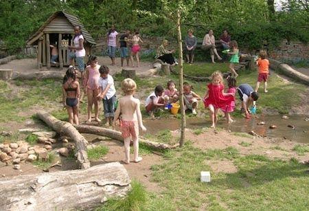 Wild buitenspelen - Leuke actieve dingen doen - unieke sportieve, gezonde, avontuurlijke, buiten, vakantie en fiets tips.