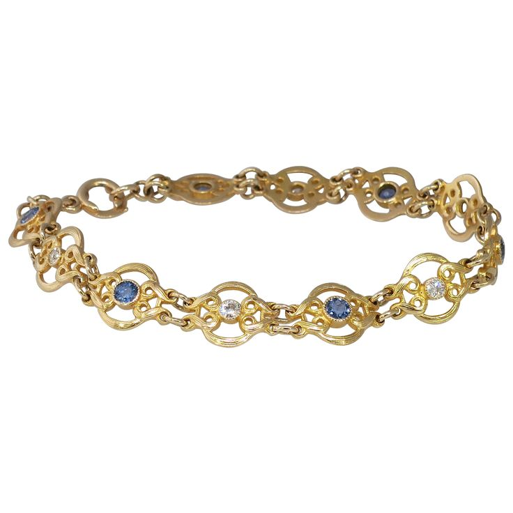 58 best Antique Bracelets Diamond Vintage Bracelets Estate