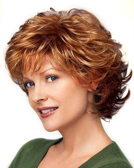 Wigs Older Than 50 Short Hairstyle 2013