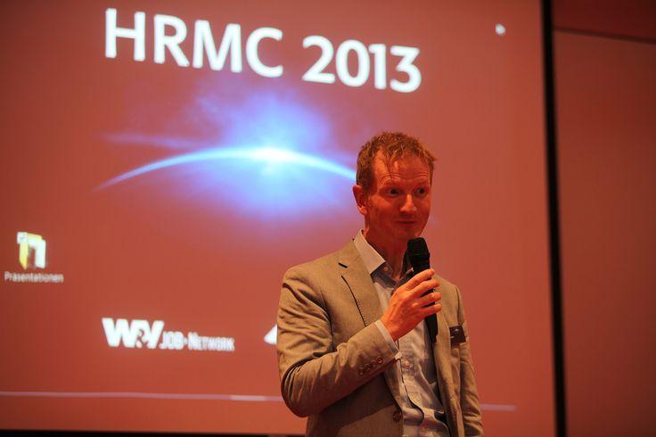 HRMC2014 - am 17.November in München. Noch sind Plätze frei! http://www.wuv.de/seminare/programm.php?seminar_id=246