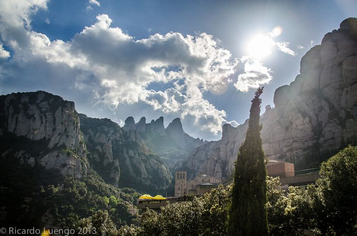 Monserrat by Ricardo Luengo on 500px