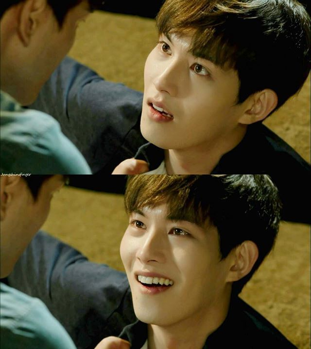Jonghyun 'Orange Marmalade'
