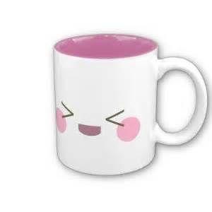 images kawaii mood coffee mugs kitchen blog kawaii super happy face joyful delight coffee mug shop food