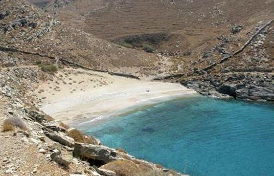 Liparo Beach