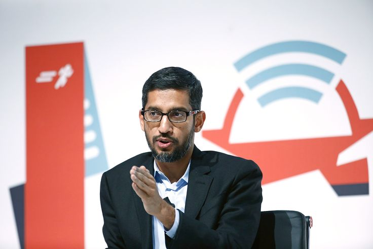 Google says its new wireless service will operate on a small scale, providing a new way for relatively few people make calls, trade texts, and access the good old internet via their smartphones. But the implications are enormous.