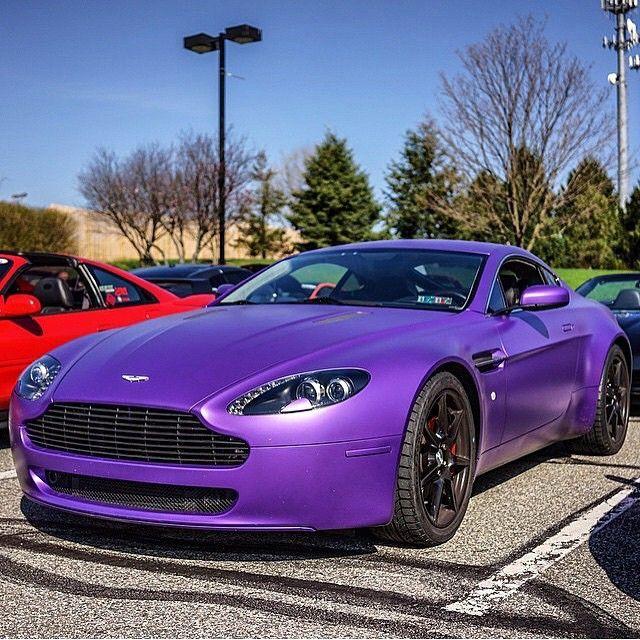 The 25+ Best Purple Cars Ideas On Pinterest