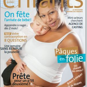 Couverture avril 2014