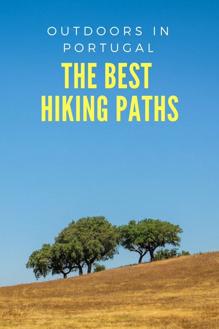 The best hiking paths in Portugal - In this article, we'll share with you some stories, tips and maps of Portugal nature trails, and suggest three of the best hiking paths with some useful information about trekking Portugal. Click here to discover more! #hikinginportugal #hiking #trekking @NomadisBeautiful