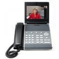 Polycom® VVX® 1500 D Business Media Phone  Polycom® VVX® 1500 D Business Media Phone Combining one-touch video calling, inbuilt business applications, and superior IP telephony through flexible and future-proof UC (Unified Communications) solutions for H.323 and SIP environments