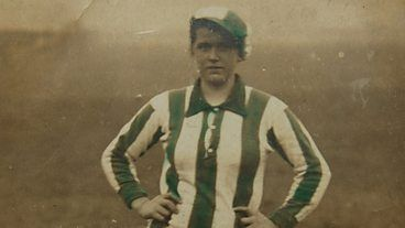 Croft Park, Newcastle: Blyth Spartans Ladies FC, World War One At Home - BBC