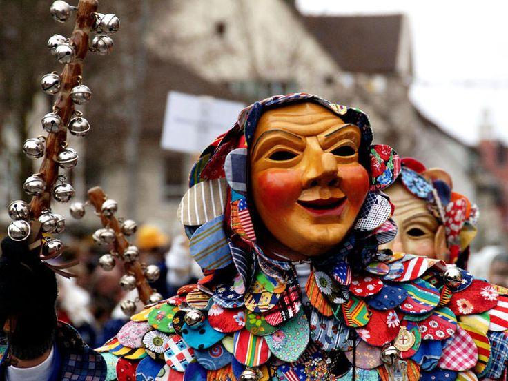 Müllheimer Fastnacht / Müllheimer Feste / feiern / Startseite ...