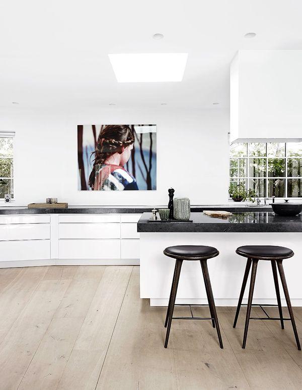 Berühmt Küchenschranktüren Designs Galerie - Küchen Ideen ...