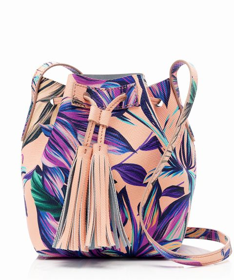 11 Bucket Bags That You Haven't Seen Before