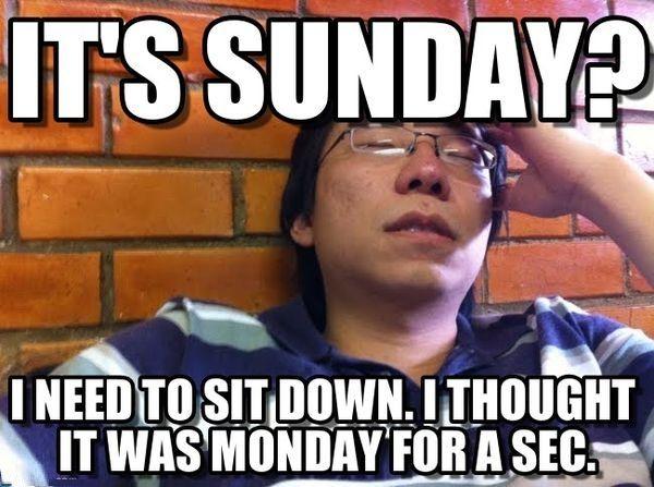 It's Sunday!!! Relax and Enjoy. #sundayvibes #relax #enjoy #overseasjobs #jobs #contractor #academy #memes #funny #lifestyle