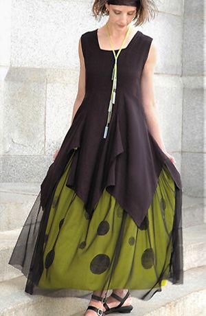 kaliyana - bit of style inspiration