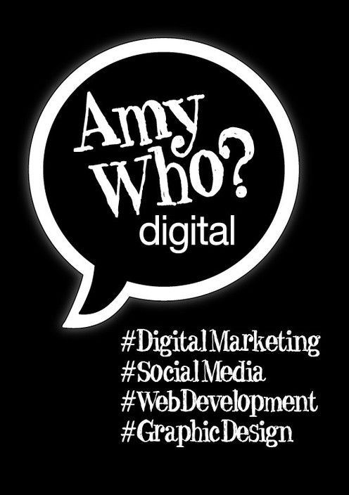 Amy Who? , InternetServices, Adelaide, SA, 5000 - TrueLocal