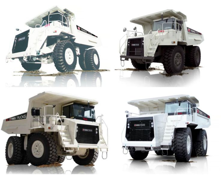 Terex Trucks (@terextrucks) | Twitter