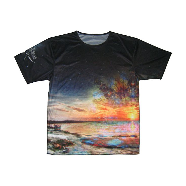 Nick Hamann featured in the Pineal Paradise Artist Series:    http://www.PinealParadise.com/category/artist-series-tees