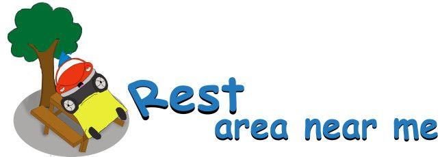 Rest Area Near Me US Rest Area Map Bloggers Corner Pinterest - Map of us rest stops