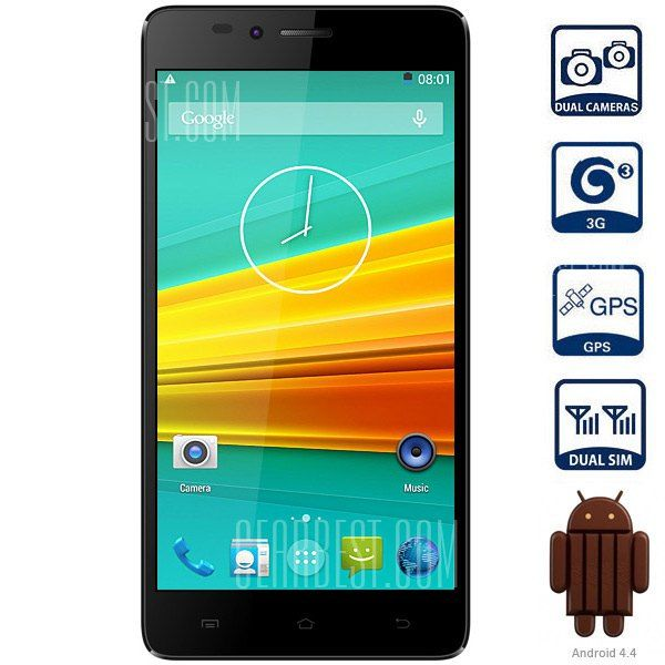 LANDVO L500S, Presale Price from Gearbest - Mobiles-Coupons