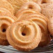 Galletas de Mantequilla Thermomix