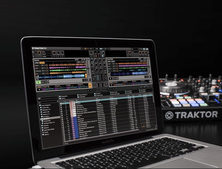 Native Instruments today released Traktor pro 2.10.1 – a free software update that extends control of the Stems format to all Traktor users. The update implements the Stem View directly into Trakto…