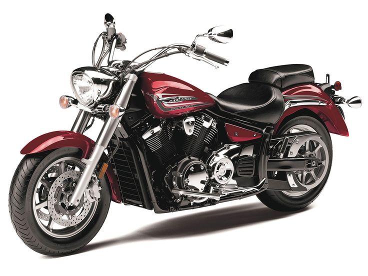 2014 Yamaha Cruiser Motorcycles Background 1 HD Wallpapers