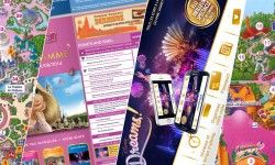 Disneyland Paris : horaires, plans, application mobile, tout pour être prêt le jour J !