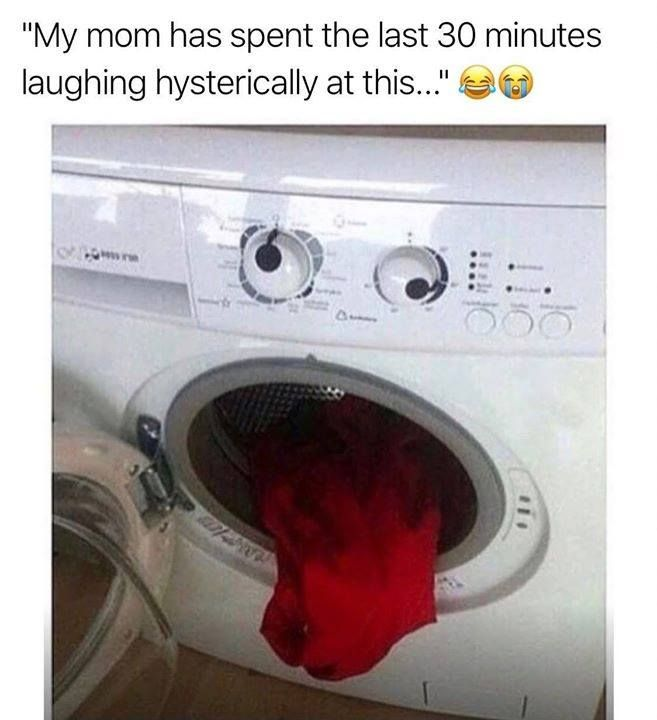 Pin By Tom Guthery Iv On Clean Funny Laugh Washing Machine Laundry