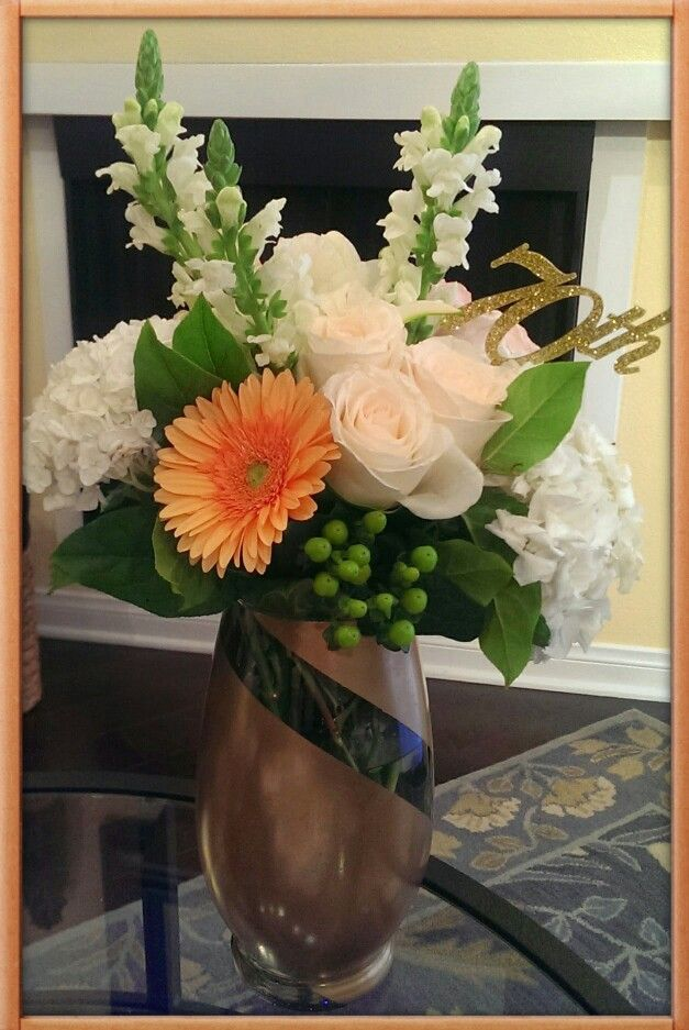 35 Best Images About Floral Arrangements I Ve Made On Pinterest White Roses Mother S Day And