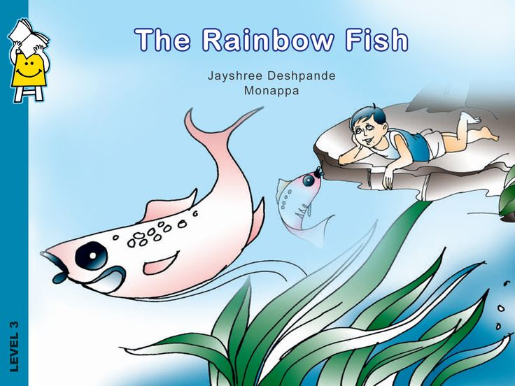 91 best childrens book age 3 10 images on pinterest age 3 the rainbow fish mangoreader experience the magic of stories mangoreader interactive stories fandeluxe Choice Image