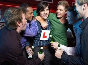 Brits' #stag do habits revealed