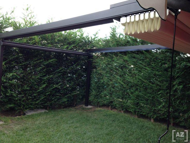 Cerchi tende da sole a pergola? Qui trovi le migliori soluzioni in commercio per tende da sole e schermature solari a Padova - Richiedi Preventivo Gratis