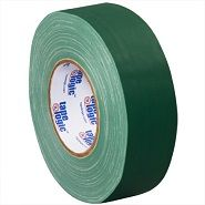 Green Gaffers Tape 2 in x 60 yds 11 Mil