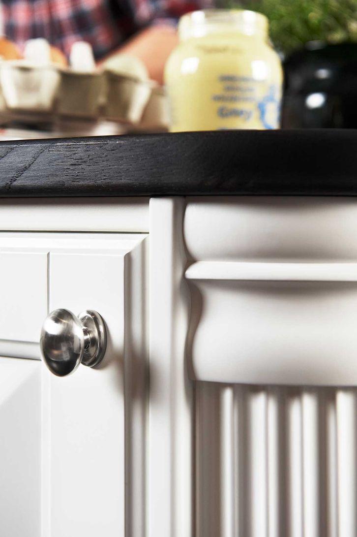Tradisjonelle kjøkken – Meny   Drømmekjøkkenet