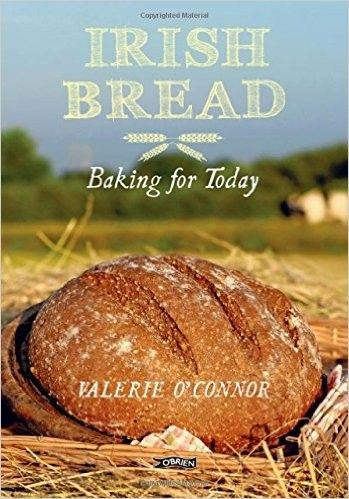 Irish Bread Baking for Today - Irish Chefs & Recipe Books - Food & Drink - Books
