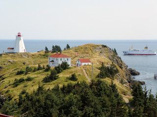 Grammy G's Advice for Life: GRAND MANAN  THE JEWEL OF THE FUNDY