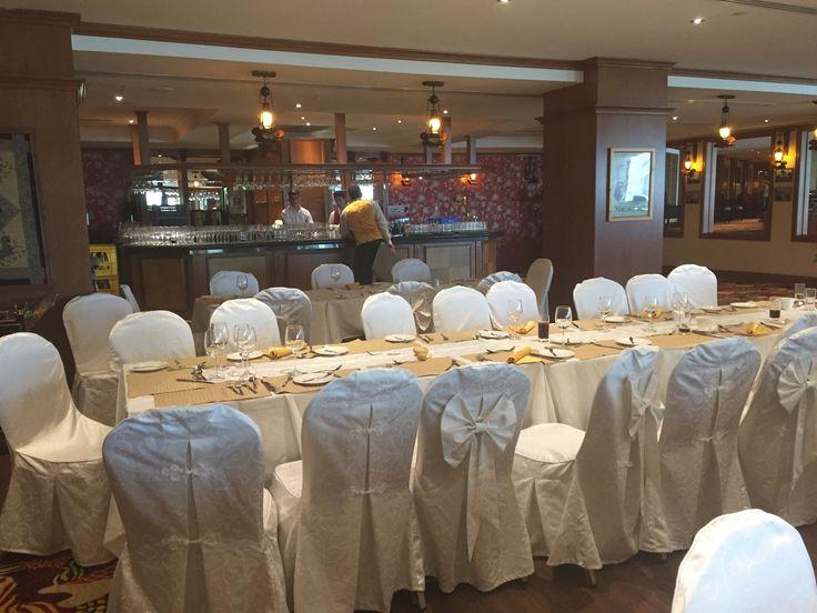 Spice Island  #Malta #eventplanning #Europe #dining #hotel #event
