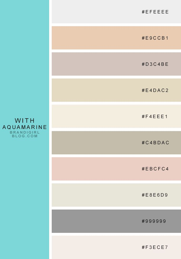 9 best hex codes images on pinterest color charts for What are neutral colors
