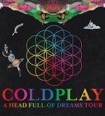 Billet pour le concert de Coldplay au stade de France  le 16 juillet 2017