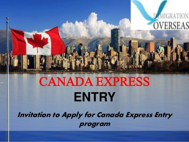 10 best canadian immigration visa images on pinterest canada a canada express entry rule 2015 an overview by immigration overseas india via slideshare thecheapjerseys Image collections