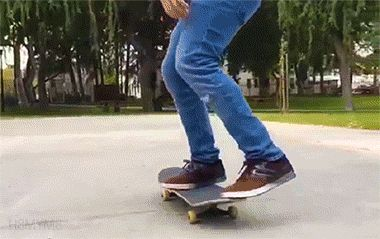 Slow motion front foot impossible.