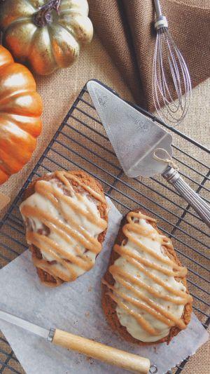 Paleo Starbucks Pumpkin Spice Scones: Pumpkin Spices, Paleo Starbucks, Paleo Pumpkin, Clean Eating, Starbucks Pumpkin, Pumpkins, Pumpkin Scones, Scones Clone, Spices Scones