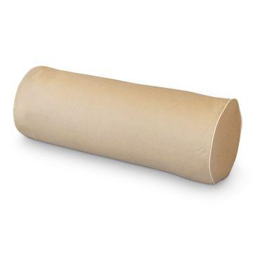 Fab Form/ソファになる布団ケース ラウンド カフェオレ 2415yen 画期的!収納した布団をしまわずに活用