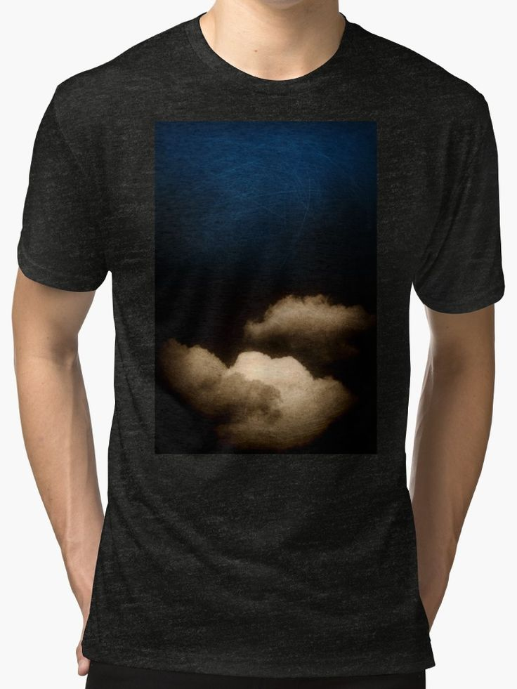 Clouds in a scratched darkness by Silvia Ganora Want 20% off? Just use RAD20 at checkout. Seriously. It's that easy!  #apparel #discount #redbubble #clothing #womensapparel #mensapparel #tanks #tees #tshirts #summerdesign #homedecor #wallart #promo #interiordecor #contenporary #clouds