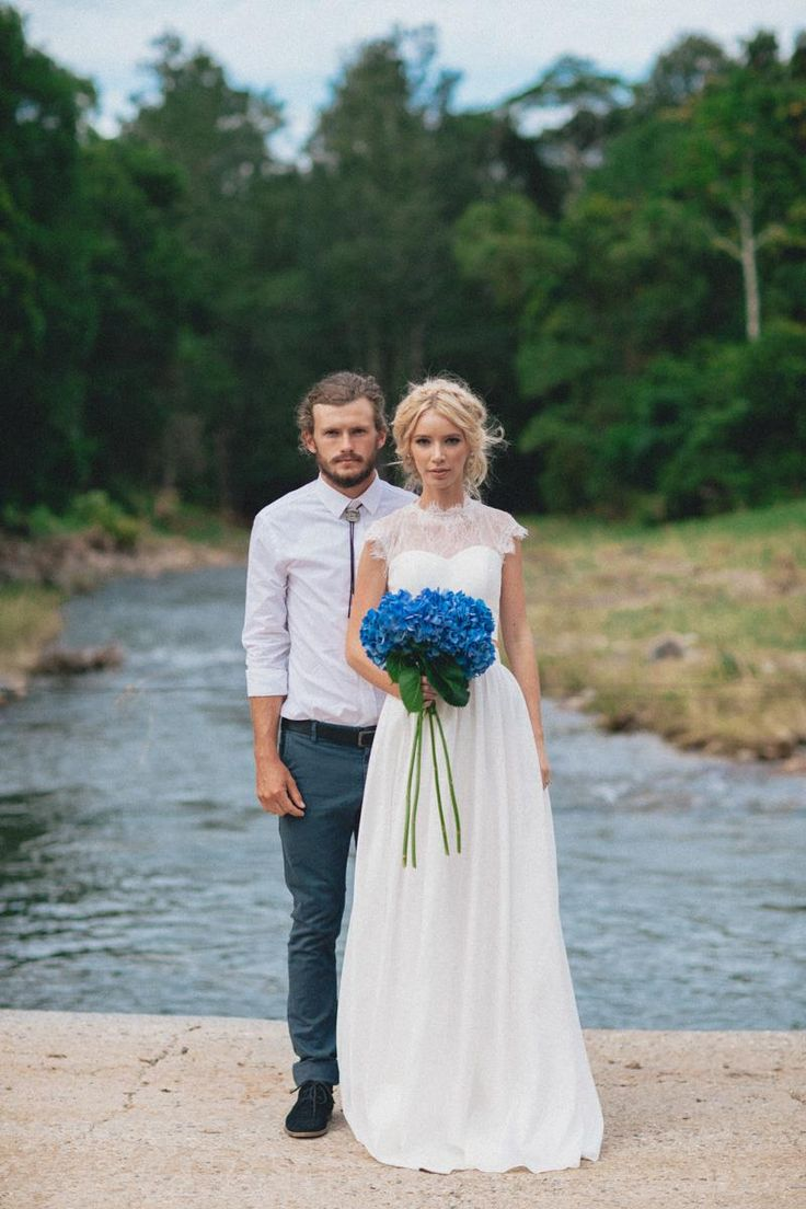 A wedding photo shoot we worked on last year.